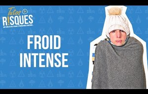 Froid Intense